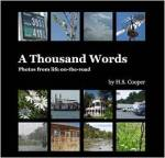 Photography book of our journeys 2007-2012